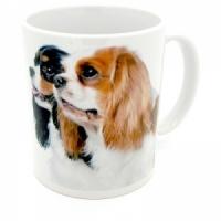 Mug  « Cavalier King Charles  »