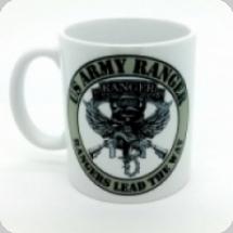 Mug US army ranger