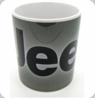 Mug  Jeep