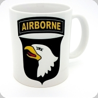 Mug  AIRBORN
