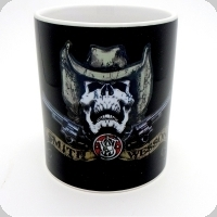Mug « Skull Smith & Wesson »