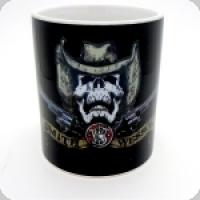 Mug « Skull Smith & Wesson »