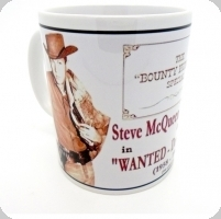 Mug «Josh Randall  »