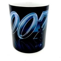 Mug logo 007