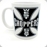 Mug CHOPPERS