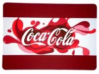 Tappis de souris  « Coca Cola »