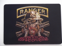 Tapis de souris « SKULL Ranger »
