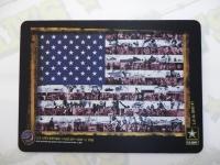 Tapis de souris  « Flag Américain »