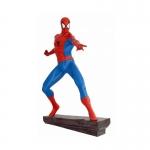Statue de SPIDER-MAN 207 cm