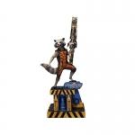 Statue de ROCKET  197 cm