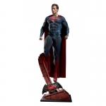 Statue de SUPERMAN / Batman VS Superman  225 cm