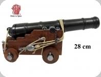 Canon Naval Anglais 18 ème Siècle