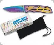 Couteau pliant de poche lame de 7.2 cm