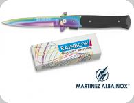Couteau PLIANT « RAINBOW »