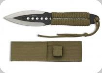 Couteaux de lancer militaire 20.7 cm