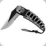 Couteau PLIANT Squelette