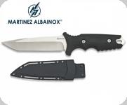 Couteau Tactique lame de 13.5 cm