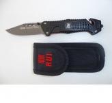 Couteau Pliant  RUI  Titanium