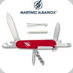 Couteau  Multifonction 8 fonctions