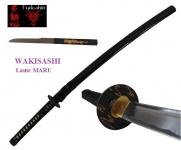 Wakisashi avec Kozuga Lame MARU