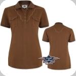 T-Shirt Western Leah