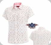 Chemise Western Jeanette