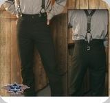 Pantalon Western Dillon