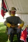 Mannequin Officier de Cavalerie