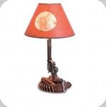 LAMPE COLT Cartouchière