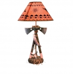 LAMPE 2 Tomahawks