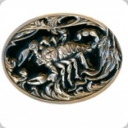 Boucle de Ceinture Scorpion