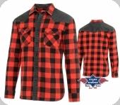 Chemise Western Lumberjack