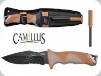 Couteau de survie Inuit  titanium