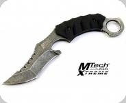 Couteau de combat tactical Karambit