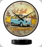 Horloge Vintage Get Lost Wolkswagen  de 31 cm