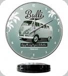 Horloge Vintage Bulli Wolkswagen  de 31 cm