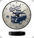 Horloge Vintage The Original RIDE  Wolkswagen  de 31 cm