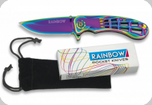 Couteau pliant de poche  lame  de 7 cm