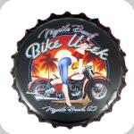 Capsule Métal Vintage Bike Week