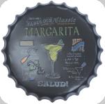 Capsule Métal Vintage Margarita