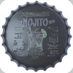 Capsule Métal Vintage Mojito