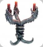 Chandelier 3 Dragons