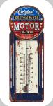 Thermomètre Vintage Original  Custom Parts de 30 cm