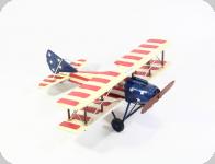 Avion Métal Americain
